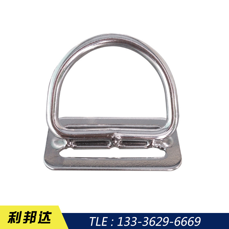 Pull core buckle